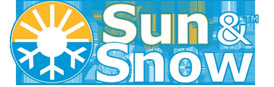 sunsnow