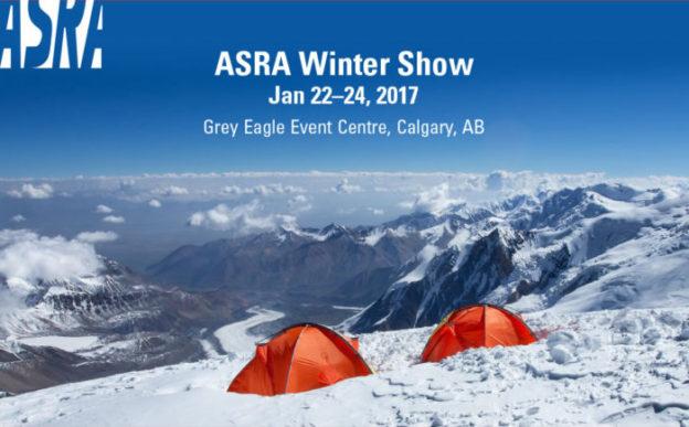 Alberta Sports Reps Association Winter Trade Show – Jan. 22-24, 2017